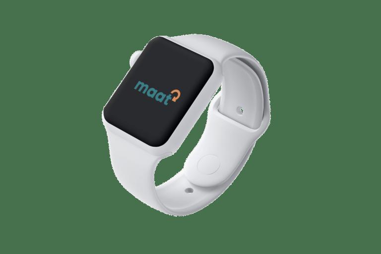 smartwatch wearable maat